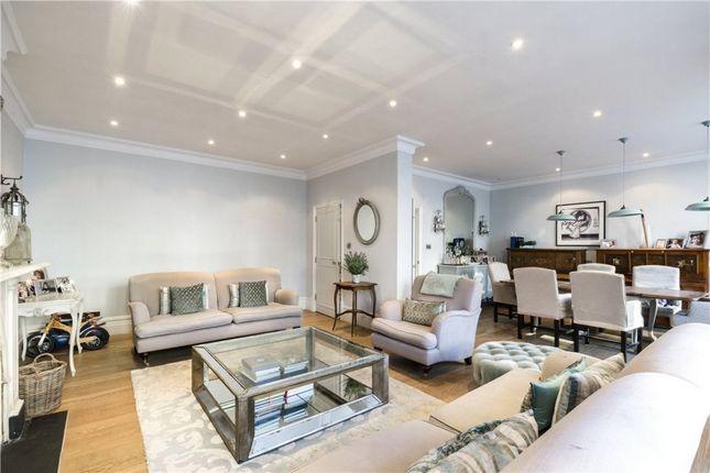 Photo of Bickenhall Mansions, Bickenhall Street, Marylebone W1U