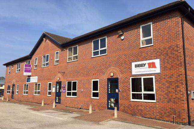 Thumbnail Office for sale in Unit 2 Lymevale Court, Parklands Business Park, Newcastle Road, Stoke-On-Trent
