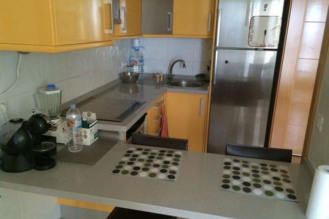 2 bed apartment for sale in Los Abrigos, Tenerife, Spain
