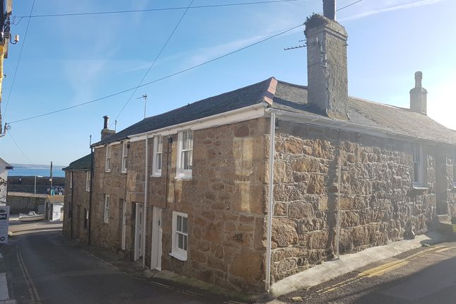 2 bed terraced house to rent in Portland Place, Mousehole, Penzance TR19