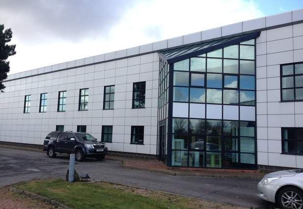Thumbnail Warehouse to let in Unit 11 Campsie Business Park, Eglinton, Londonderry, County Londonderry
