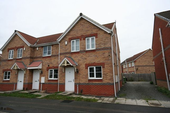 Thumbnail Property to rent in Grange Farm Road, Grangetown, Middlesbrough