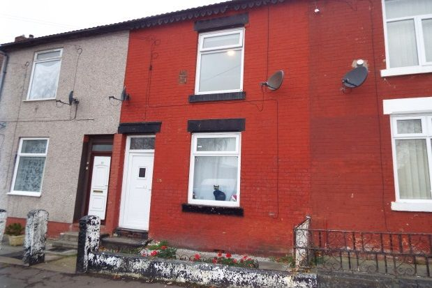 Thumbnail Flat to rent in Hillier Street North, Manchester