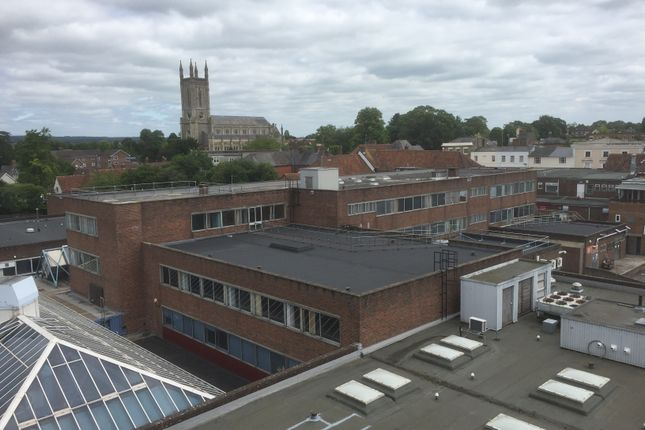 Thumbnail Office to let in Chantry Way, Andover