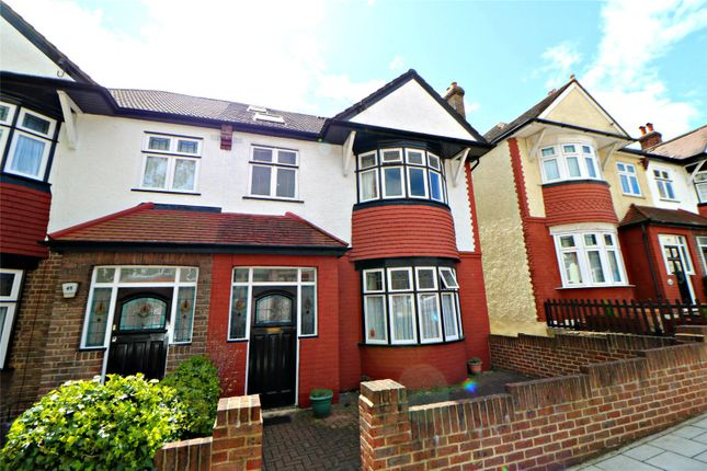 4 bed semi-detached house for sale in Polsted Road, Catford, London SE6