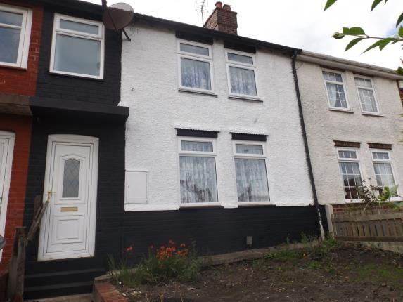 Thumbnail Terraced house for sale in Kirkby Road, Sutton-In-Ashfield