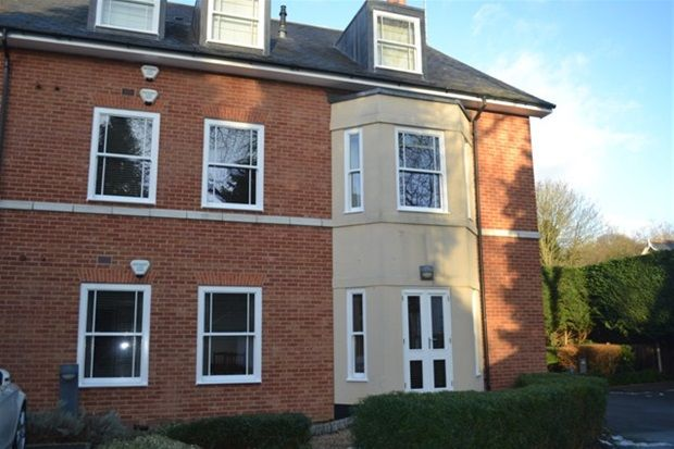 Thumbnail Flat to rent in Holywell Hill, St.Albans