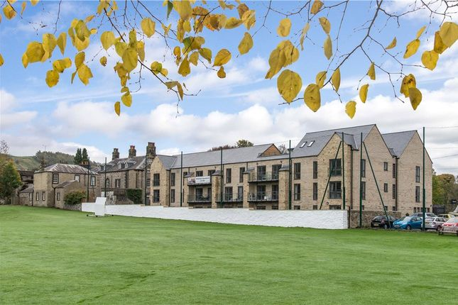 Thumbnail Flat for sale in Apartment 5, The Wickets, Kirkgate, Settle