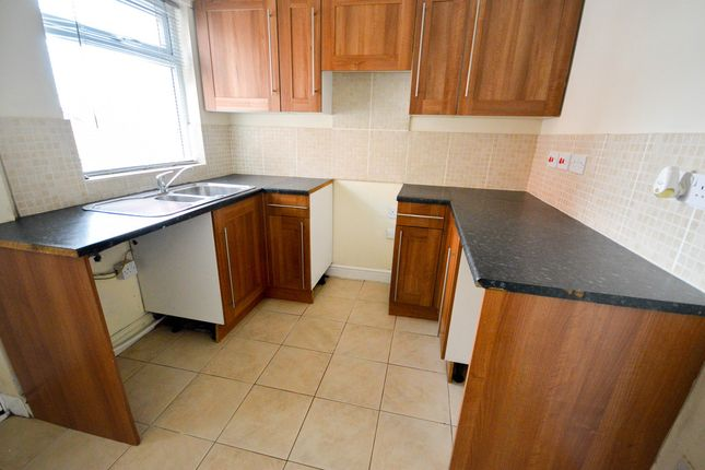 Thumbnail End terrace house to rent in Manvers Road, Beighton, Sheffield