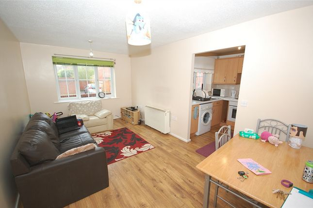 2 bed flat for sale in Thorndale Court, Blackley, Manchester