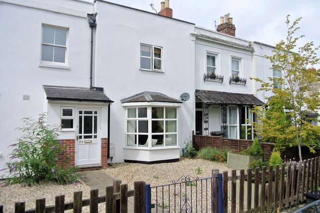 Thumbnail Terraced house for sale in Kingsholm Square, Gloucester