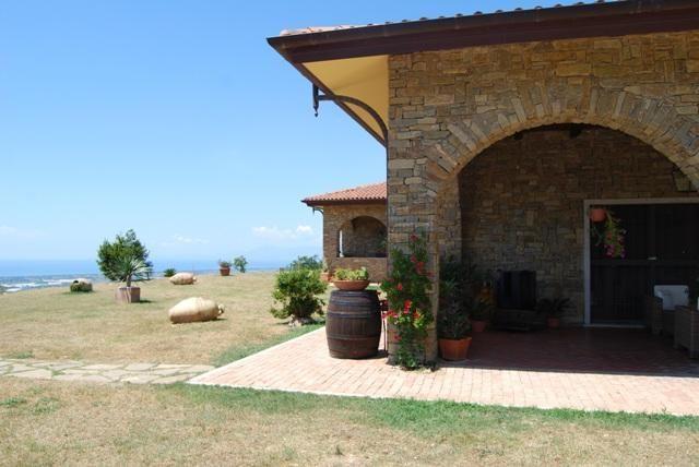 Picture No.02 of Capaccio Villa, Capaccio, Campania