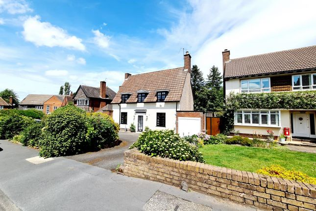 Thumbnail Detached house to rent in Fairyfield Avenue, Great Barr, Birmingham