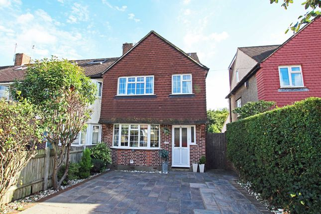 Thumbnail Property for sale in Lincoln Avenue, Twickenham