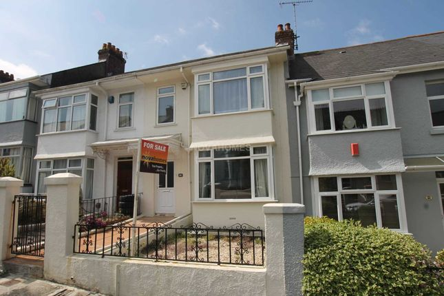 Homes For Sale In Central Park Avenue Mutley Plymouth
