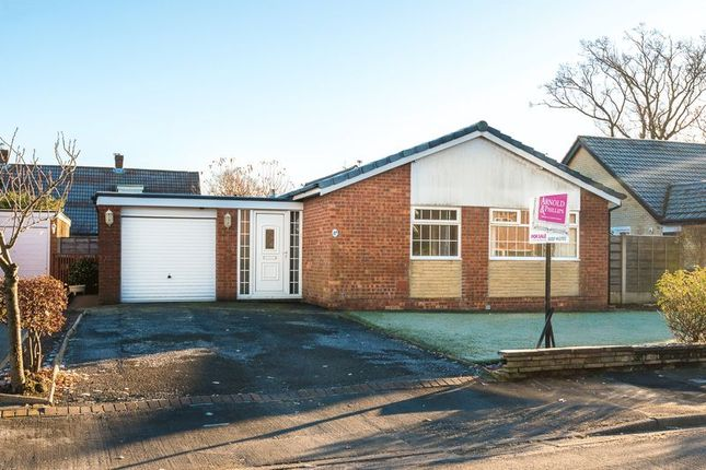 3 bed bungalow for sale in The Hawthorns, Eccleston, Chorley