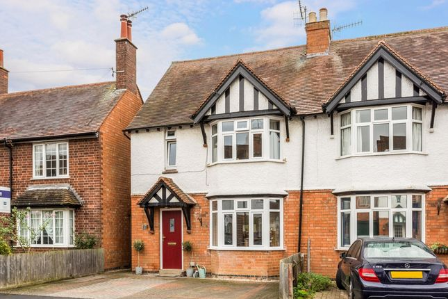 Thumbnail Property to rent in Albany Road, Stratford-Upon-Avon