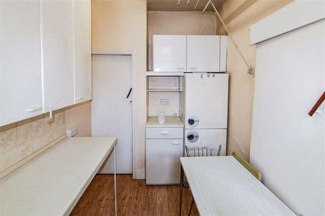 Kitchen: of Roseneath Terrace, Wortley, Leeds, West Yorkshire LS12