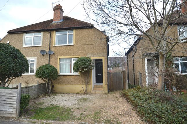 3 bed semi-detached house for sale in Blackamoor Lane, Maidenhead