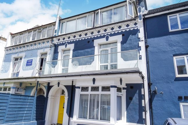 Thumbnail Detached house for sale in Edith Road, Clacton-On-Sea