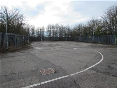 Thumbnail Commercial property for sale in Former Waste Recycling Centre, Mareham Lane, Sleaford, Lincolnshire