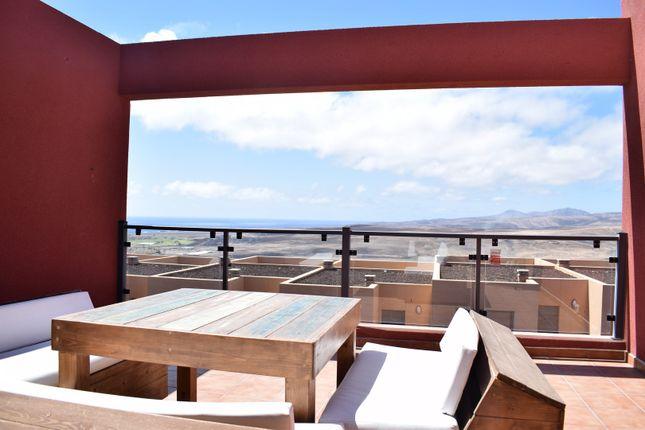 Thumbnail Town house for sale in Calle Telde, Caleta De Fuste, Antigua, Fuerteventura, Canary Islands, Spain