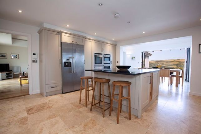 Kitchen of Freshwater Lane, St Mawes, Cornwall TR2