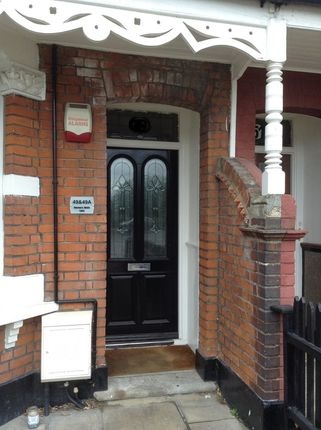 Thumbnail Property to rent in Dormers Wells Lane, Southall
