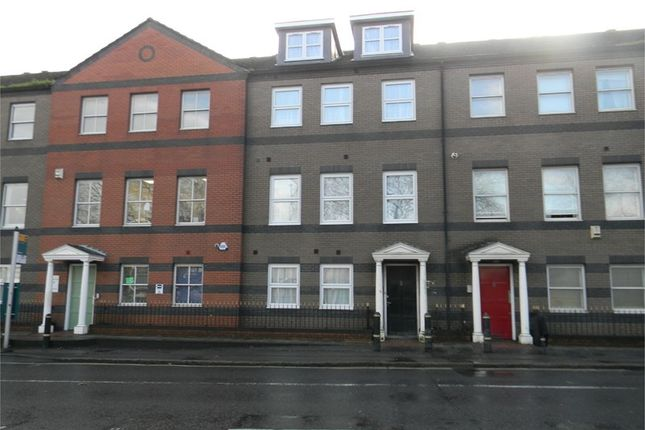1 bed flat to rent in New Road, Southampton