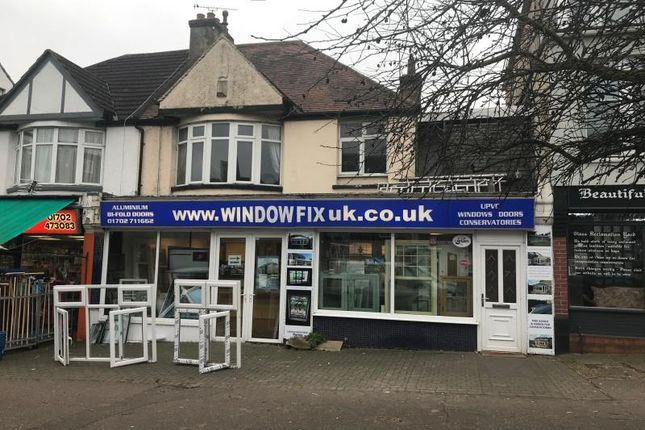 Thumbnail Retail premises for sale in Shop, 1434, London Road, Leigh-On-Sea