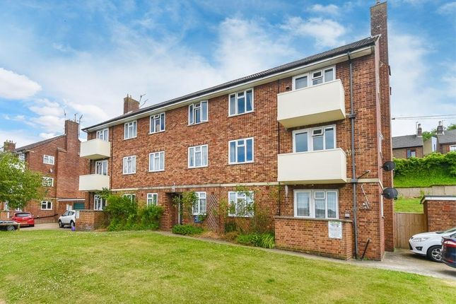 2 bed flat for sale in Victoria Road, Chesham