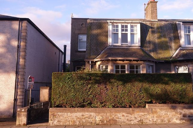 Thumbnail Property for sale in St Brycedale Road, Kirkcaldy