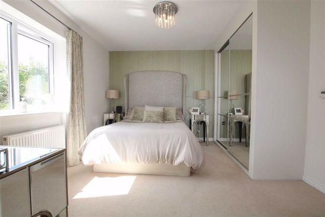 Bedroom One: of Whitstable Mews, Wortley, Leeds, West Yorkshire LS12