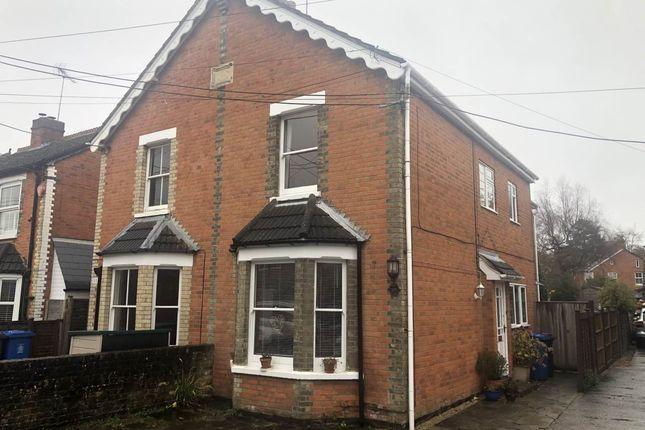 Exterior Front of New Road, Ascot, Berkshire SL5