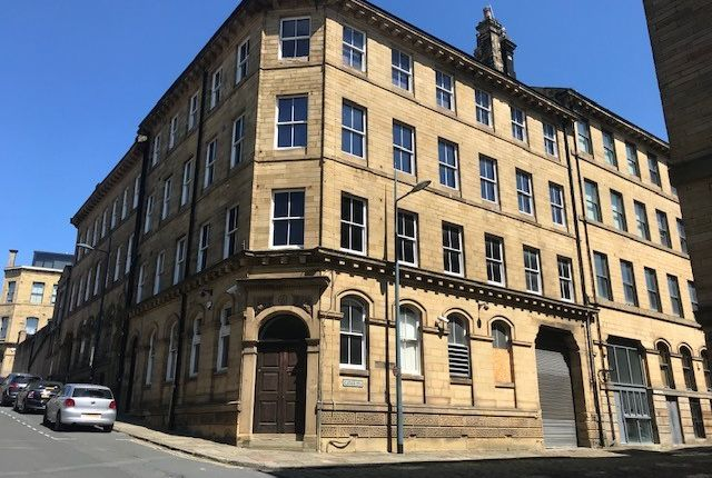 Thumbnail Office for sale in Currer Street, Bradford