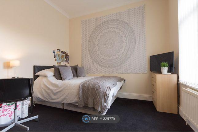 Bedroom of Granville Road, Middlesbrough TS1