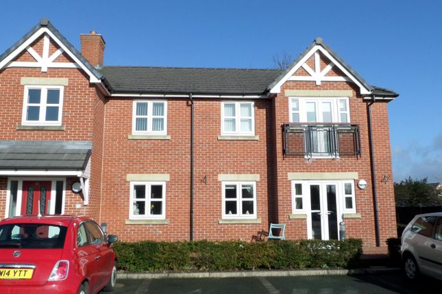 Thumbnail Property to rent in Bolton Road, Aspull, Wigan