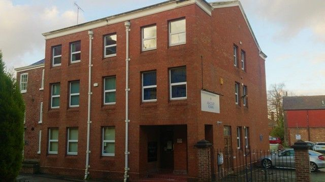 Thumbnail Office to let in King Edward Street, Macclesfield