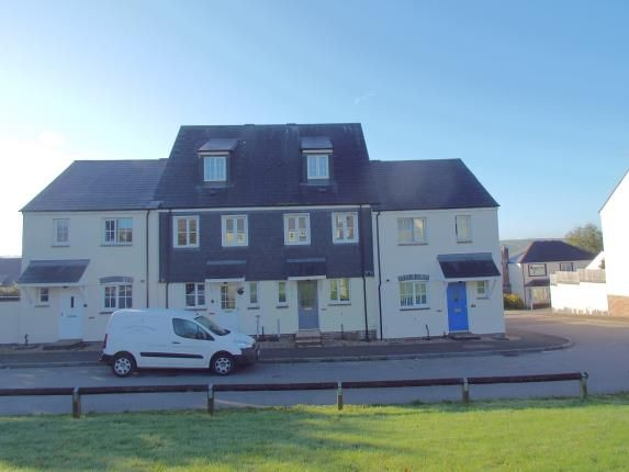 Thumbnail Property for sale in Bodmin, Cornwall, England