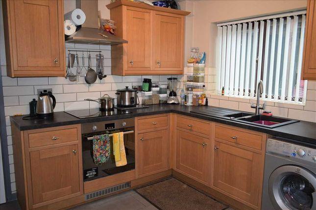 Kitchen : of Delfryn, Capel Hendre, Ammanford SA18