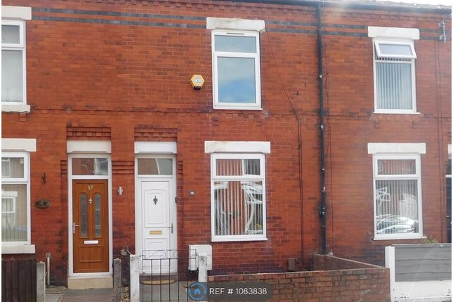 2 bed terraced house to rent in Stelfox Street, Eccles, Manchester M30