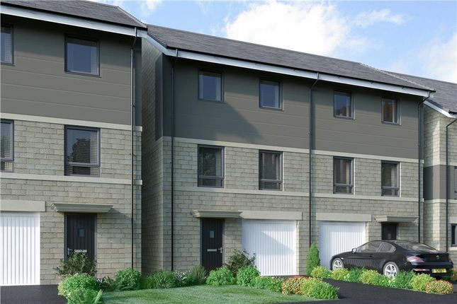 """Thumbnail Semi-detached house for sale in """"Marvell"""" at Apperley Road, Apperley Bridge, Bradford"""