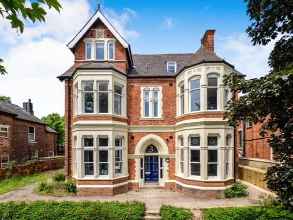Thumbnail Flat for sale in Vivian Avenue, Nottingham, Nottinghamshire