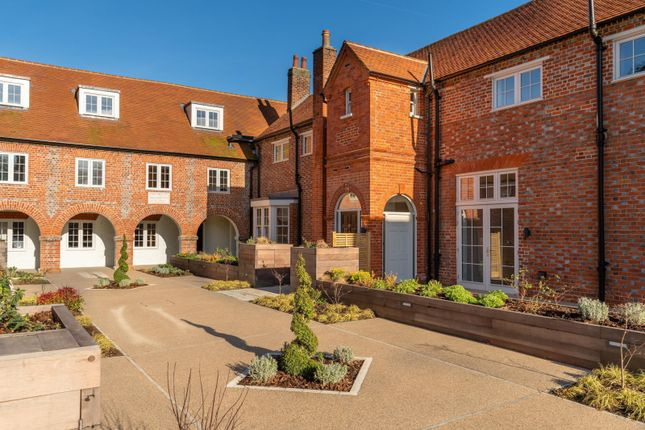 Thumbnail Property for sale in Laureate Gardens, Henley-On-Thames