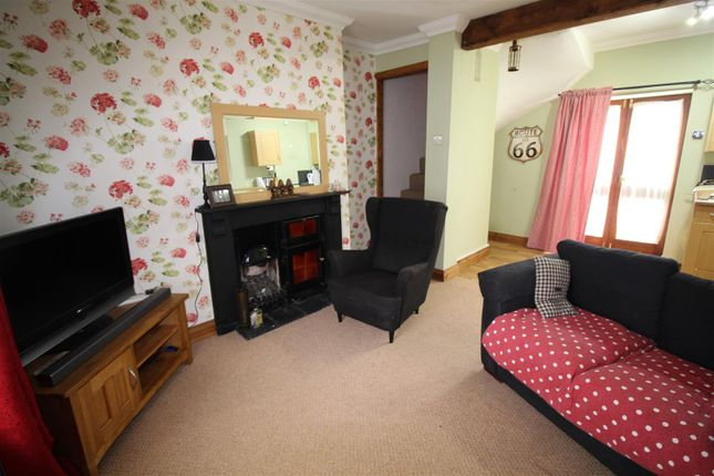 Terraced house for sale in Rockhill Road, Pontymoile, Pontypool