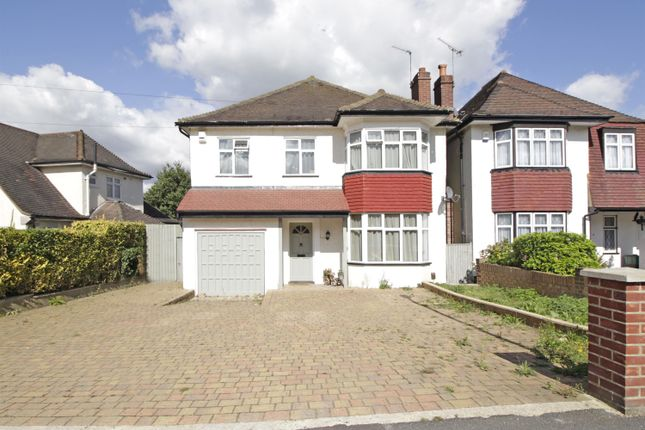 Thumbnail Detached house for sale in The Grove, Bexleyheath, Kent