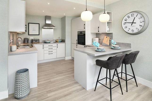"1 bedroom flat for sale in ""Culross Apartment - Type B"" at Jardine Avenue, Falkirk"