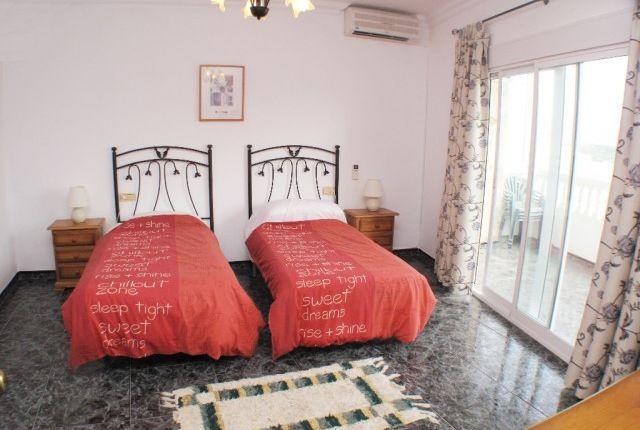 Bedroom4 of Spain, Málaga, Benamocarra