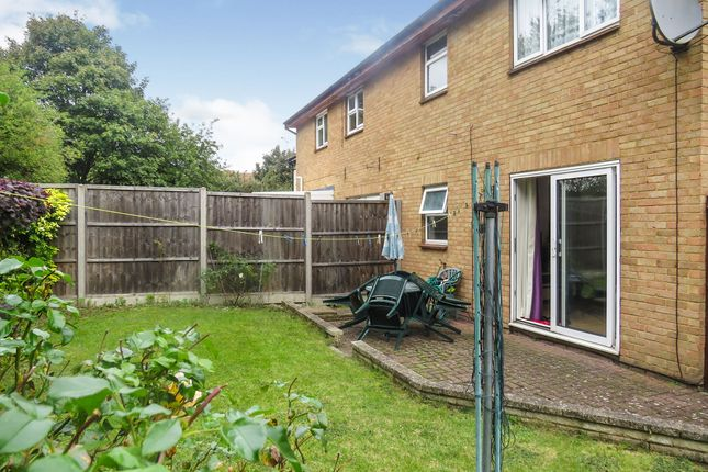 Thumbnail Property for sale in Gilpin Close, Houghton Regis, Dunstable
