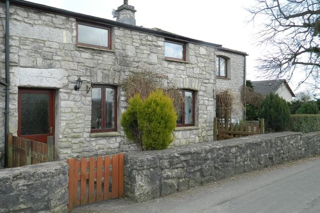 Thumbnail Barn conversion to rent in Holme, Carnforth